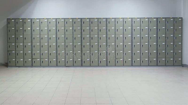 衣物柜 库存照片