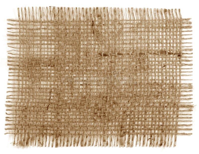 补丁程序纺织品 免版税库存图片