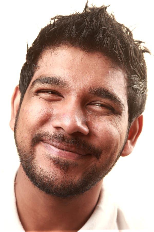 表面微笑 免版税库存照片