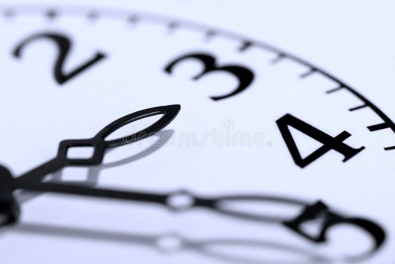 表面手表 库存照片