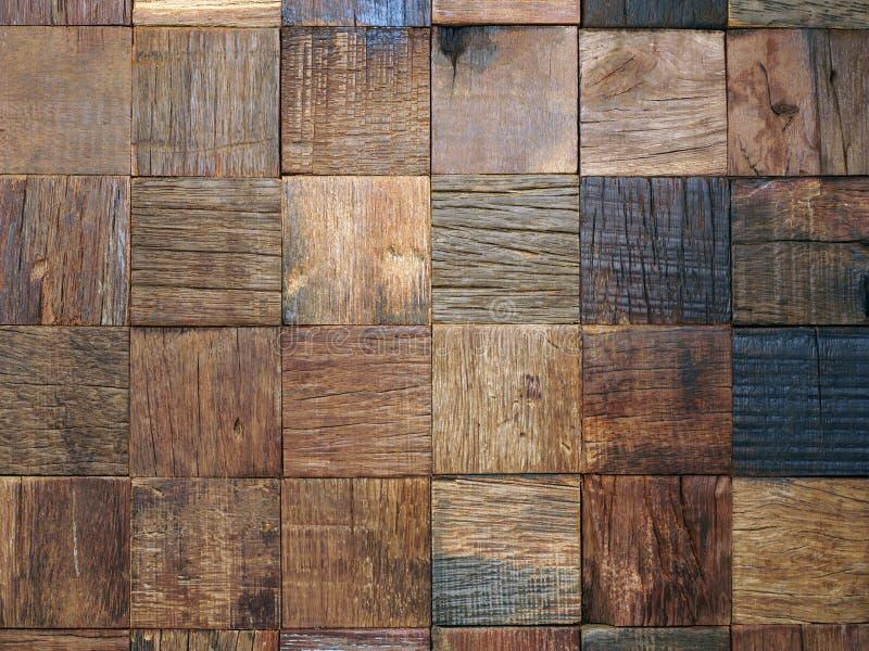表面木头 免版税库存照片