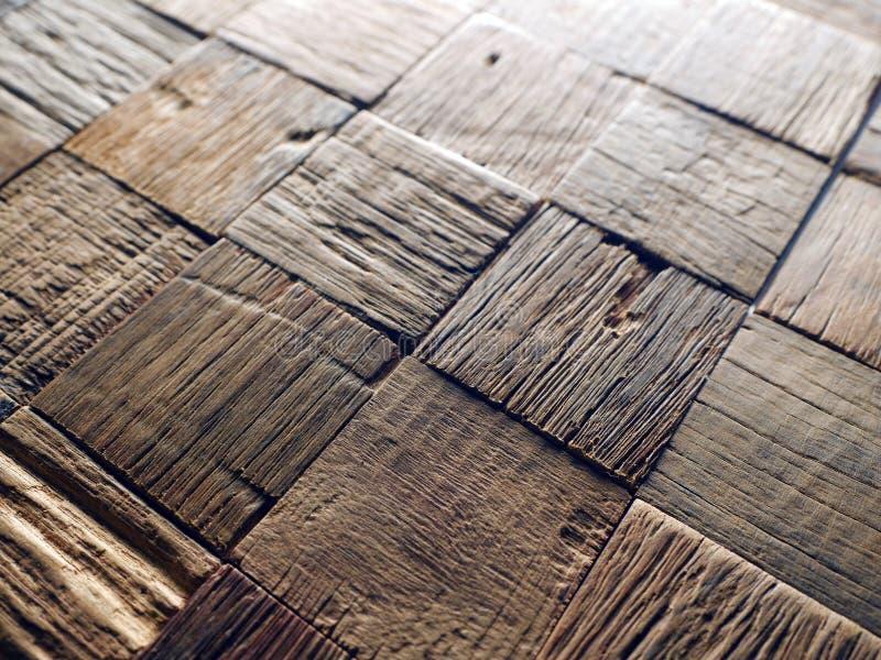 表面木头 免版税图库摄影