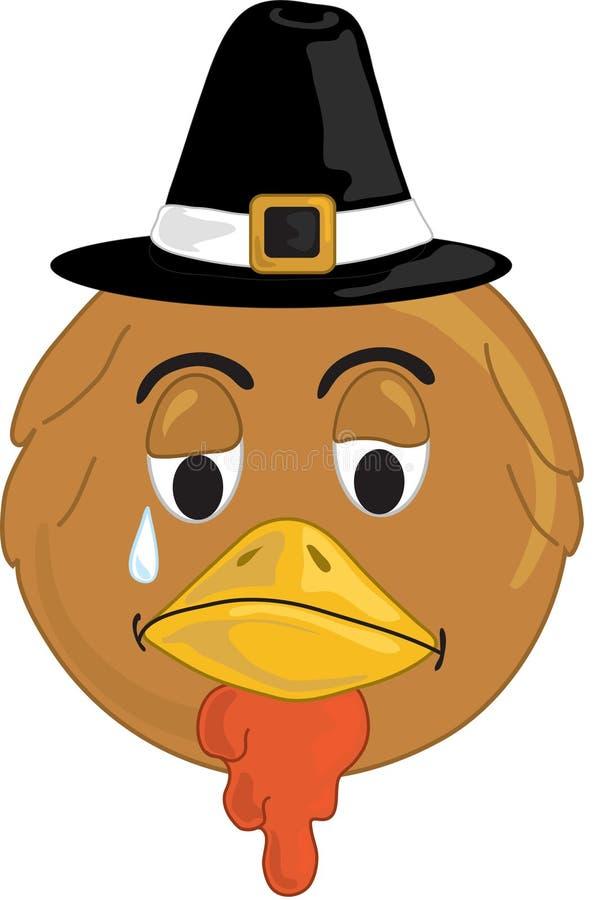 Download 表面火鸡 向量例证. 插画 包括有 具体化, 符号, 图象, 火鸡, 节假日, 微笑, 意思号, 图标, 季节 - 343451