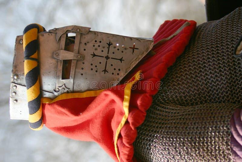 表面骑士 库存照片