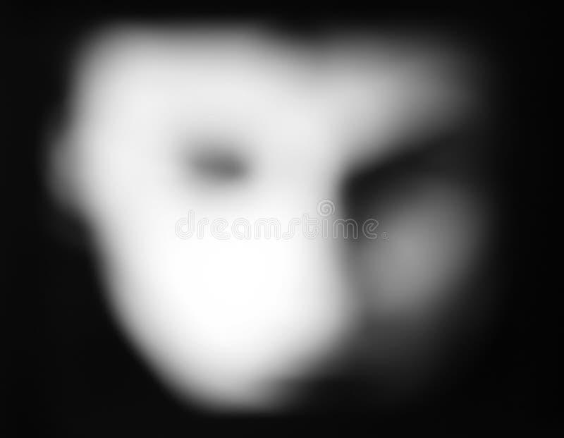 表面鬼魂 库存照片