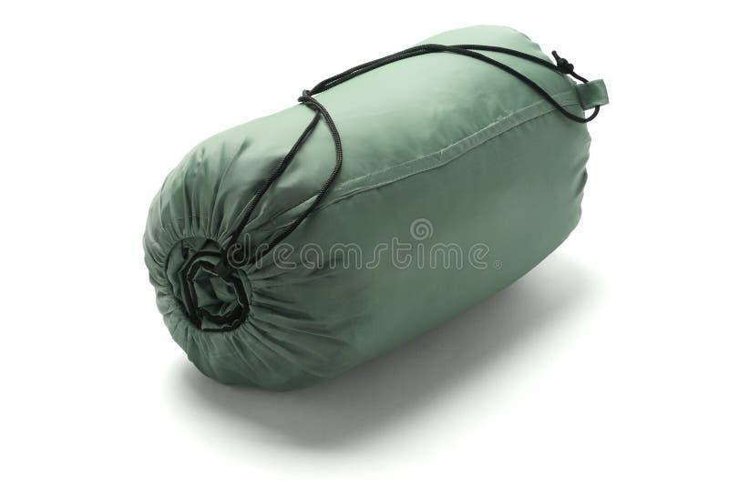 袋子休眠 免版税库存照片