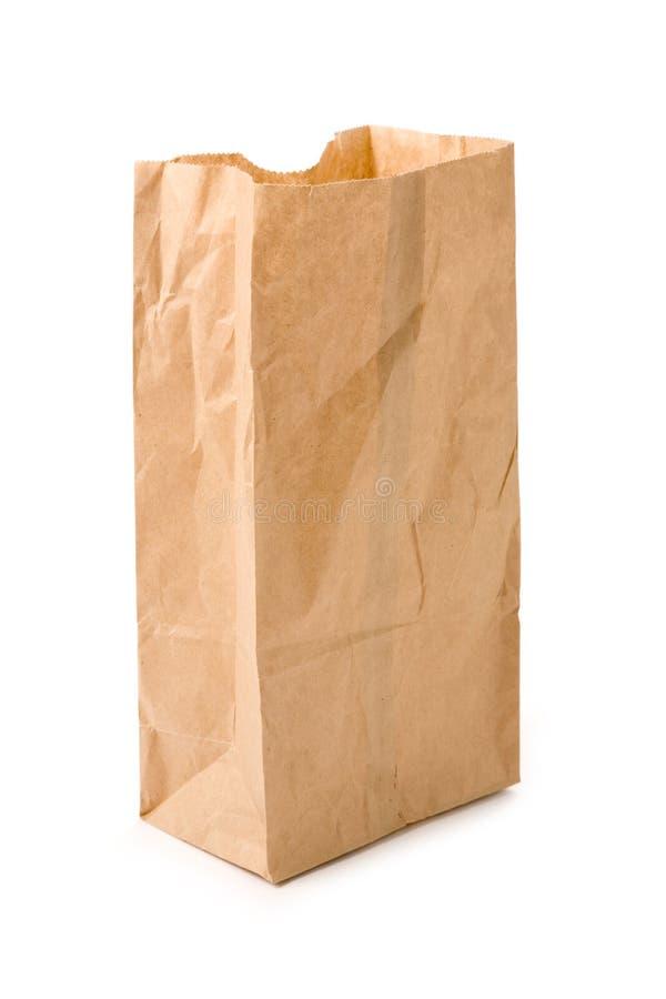 袋子包装纸 库存照片