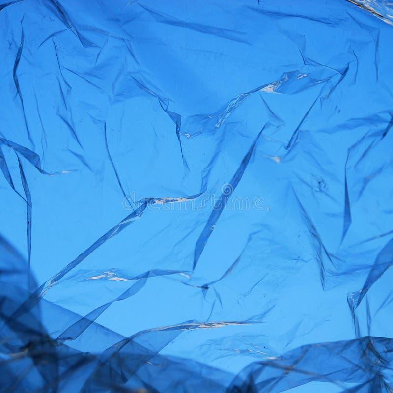 袋子塑料 免版税库存图片