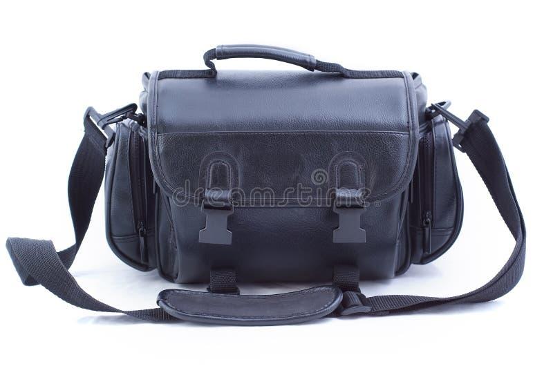 袋子黑色 免版税库存照片