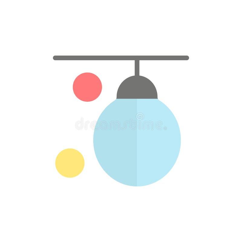 袋子,拳击手,拳击,猛击,训练平的颜色象 传染媒介象横幅模板 向量例证