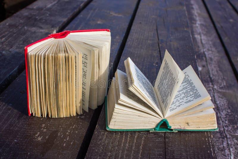 袖珍词典 免版税库存照片