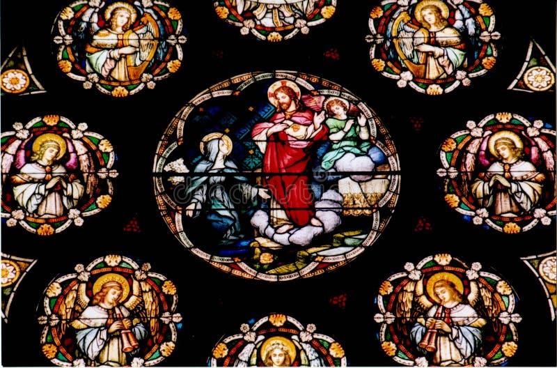Download 被弄脏的玻璃 库存照片. 图片 包括有 天使, 教会, 圣徒, 弄脏, 天堂, 儿子, 耶稣, 玻璃, 愤怒 - 176398