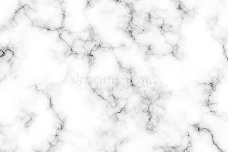 被构造的白色大理石 免版税库存照片