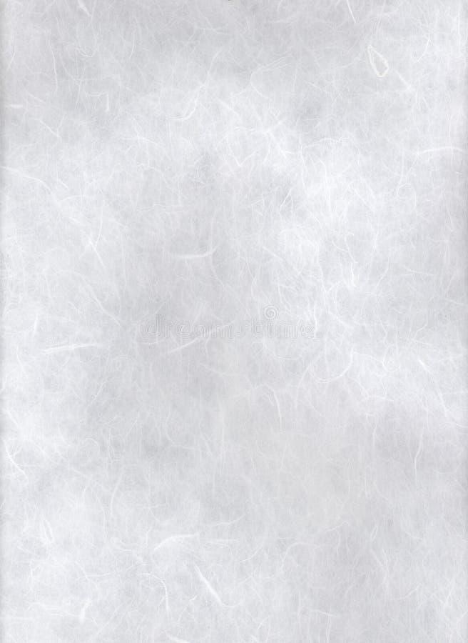 被漂白的ogura纸张 库存图片