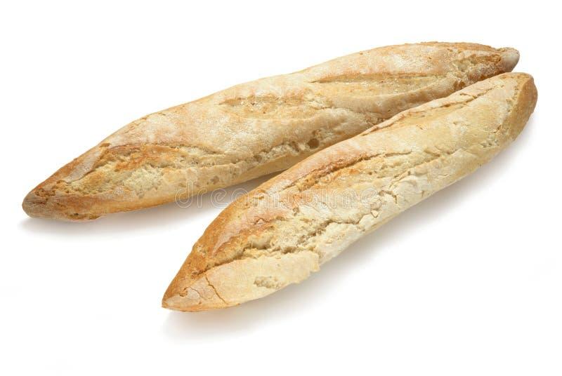 被烘烤的面包新鲜的gallego 免版税图库摄影