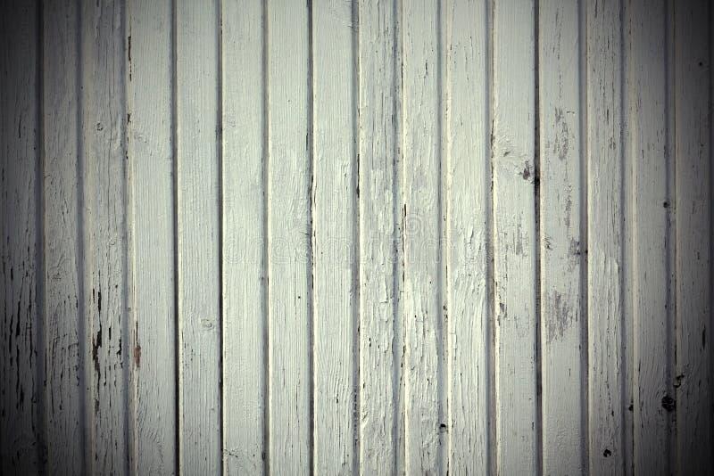 被绘的木板背景  库存图片
