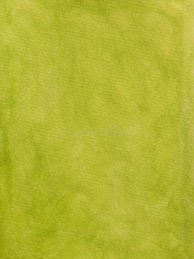 被绘的背景绿色 图库摄影
