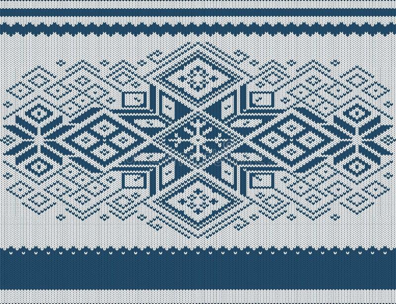 被编织的装饰品 库存图片
