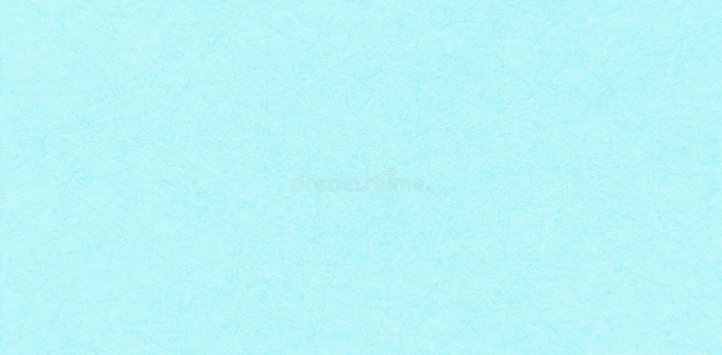 被缠结的螺纹的大理石样式在浅兰的背景、空白的纸片或胶合板的 皇族释放例证