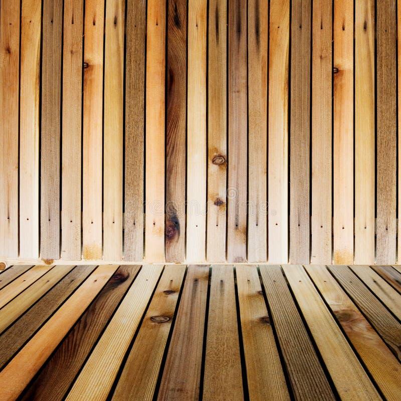 被风化的房屋板壁 库存图片