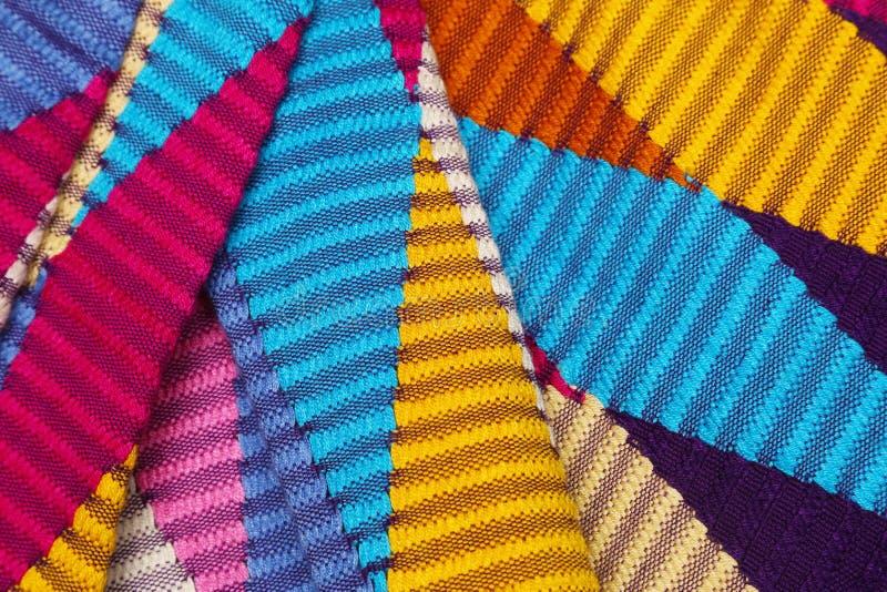 被仿造的五颜六色的图表 免版税图库摄影