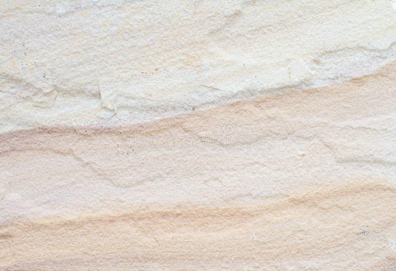 被仿造的砂岩纹理背景 免版税库存图片