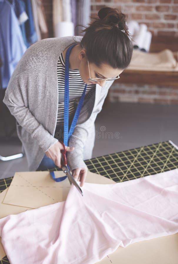 裁缝 库存图片