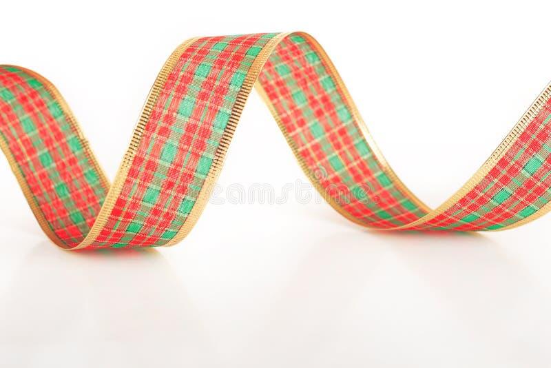 装饰丝带 免版税库存图片