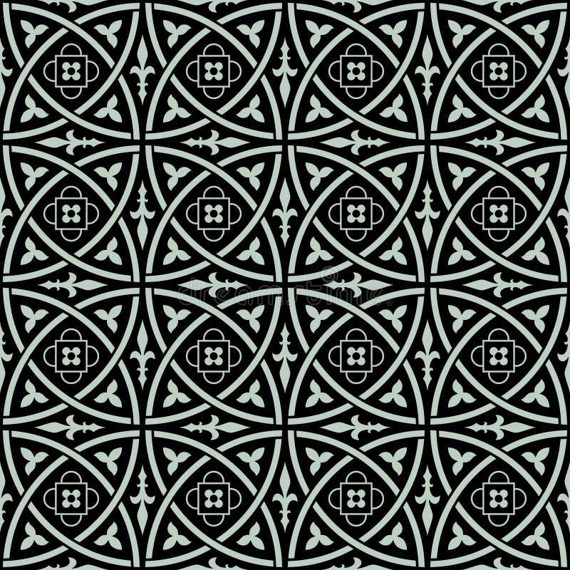 装饰品无格式环形 皇族释放例证