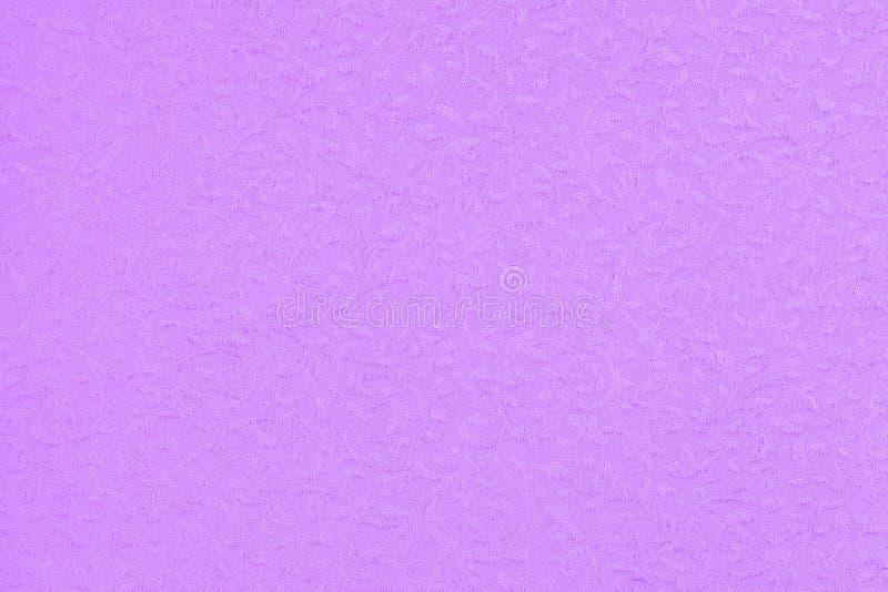 装饰淡紫色纸张 免版税库存照片