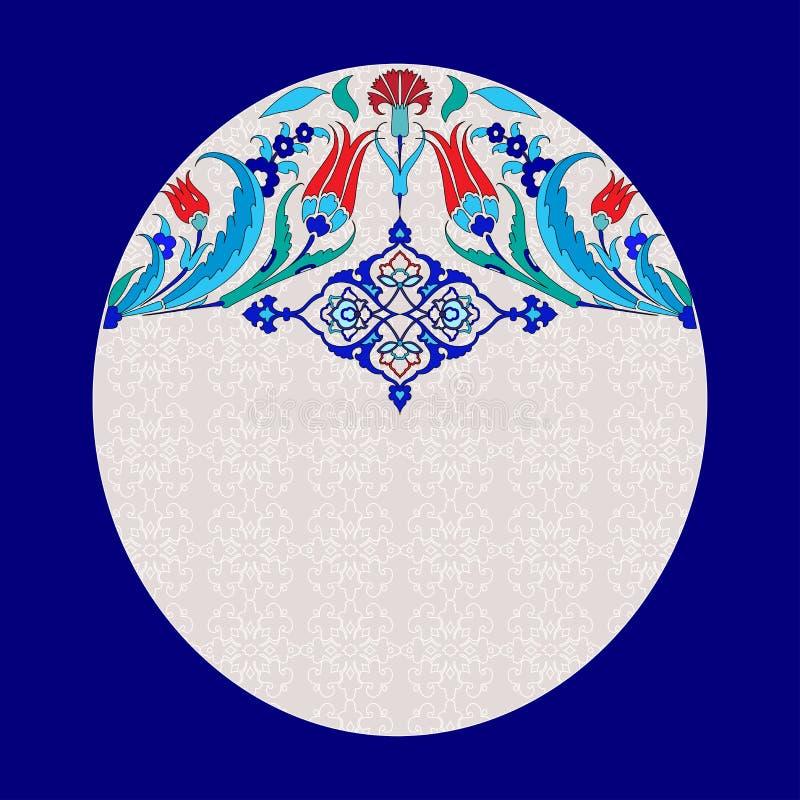 装饰背景二十八 向量例证