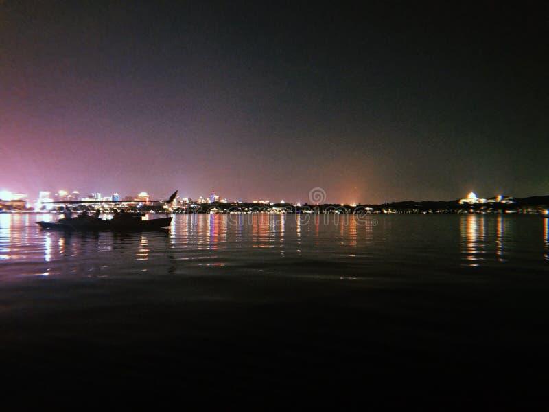 西湖 免版税图库摄影