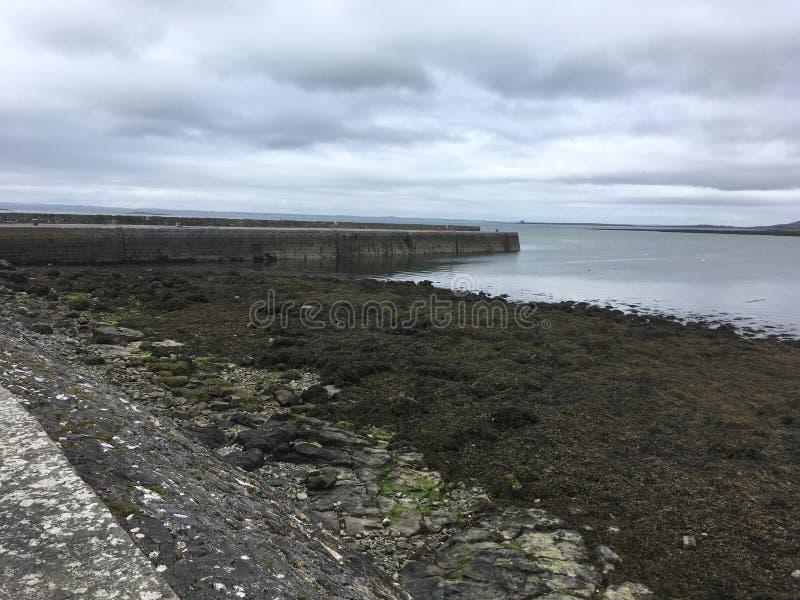 西爱尔兰 库存图片