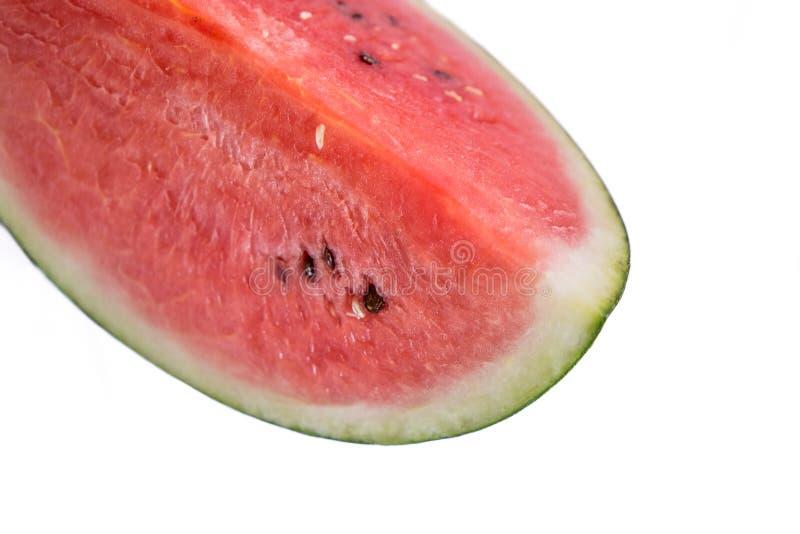 西瓜是甜果子 库存照片