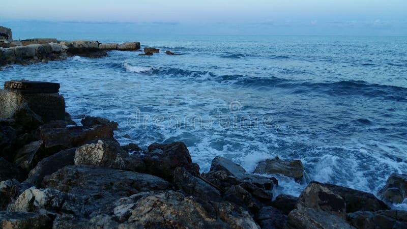 西西里岛意大利 免版税库存照片