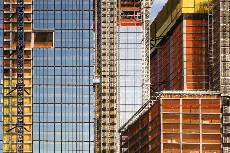 西部切尔西,纽约,美国 免版税库存照片