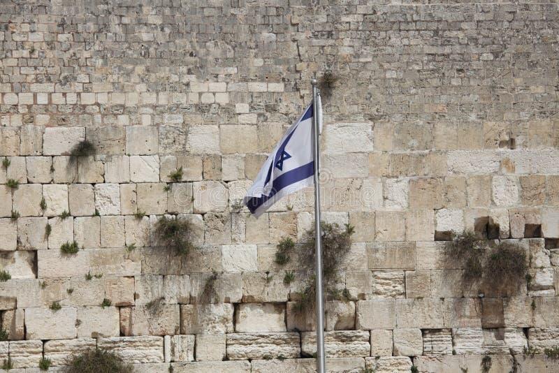 西部墙壁 免版税库存图片