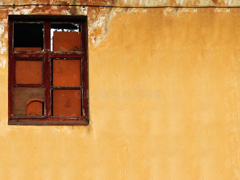 视窗 库存照片