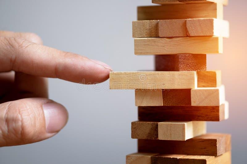 计划、风险和战略在事务、商人和enginee 免版税库存图片
