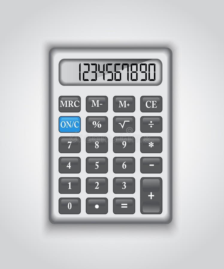 Download 计算器 库存例证. 插画 包括有 例证, 家庭, 计数, 计算, 代数, 计算机, 推进, 编号, 关键董事会 - 30338802