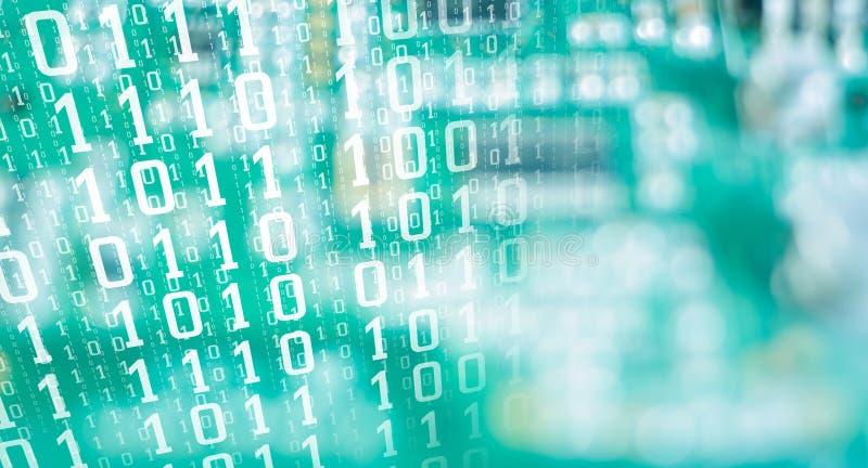 计算机大数据逻辑分析方法,网络安全攻击 向量例证