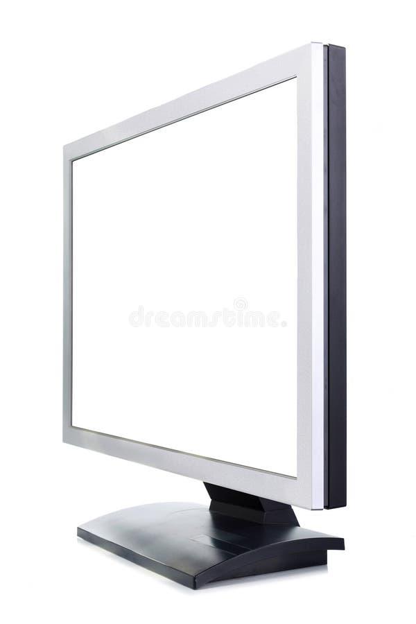 计算机屏幕 免版税库存照片