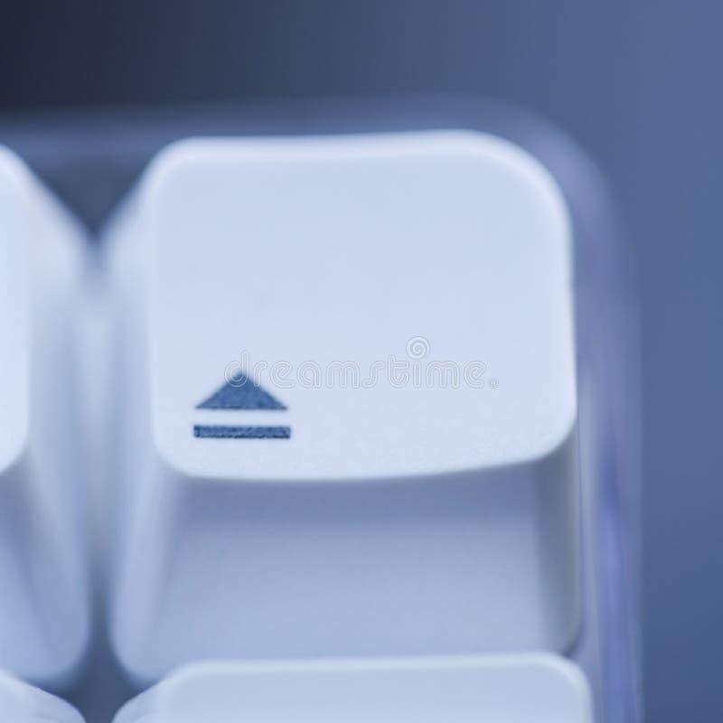 计算机抛出关键字 库存照片
