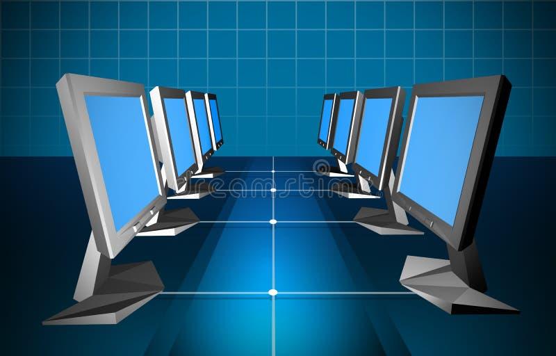 计算机概念网络连接