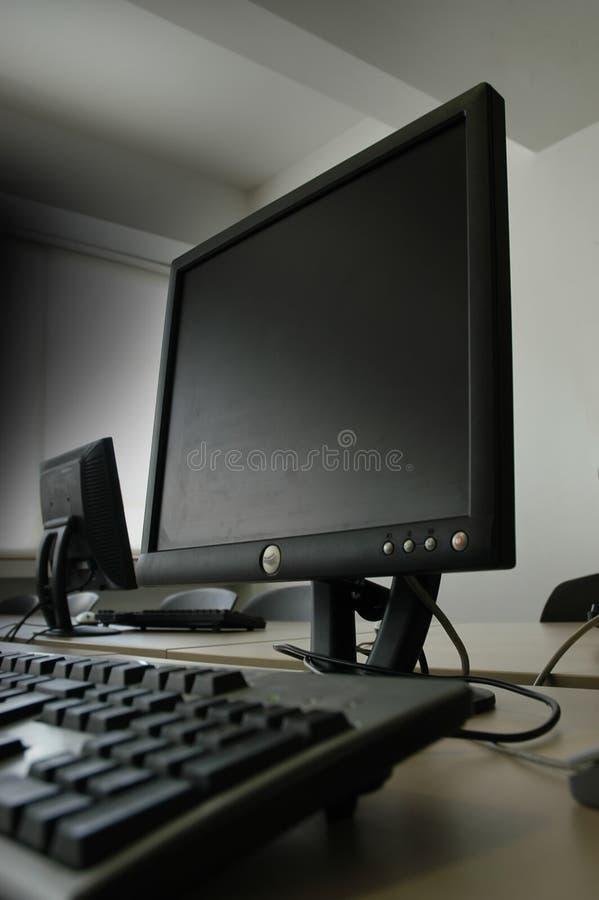 计算机 图库摄影