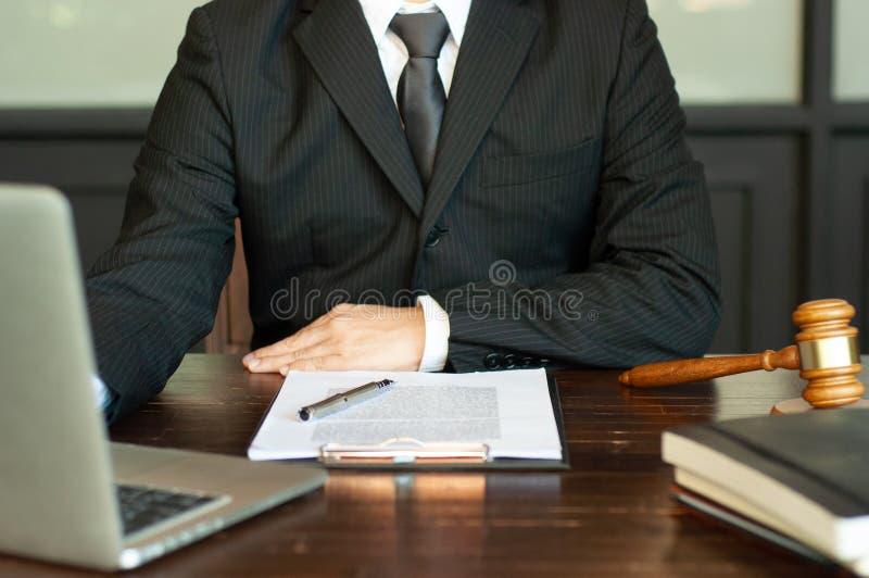 认为的企业教学 免版税库存照片