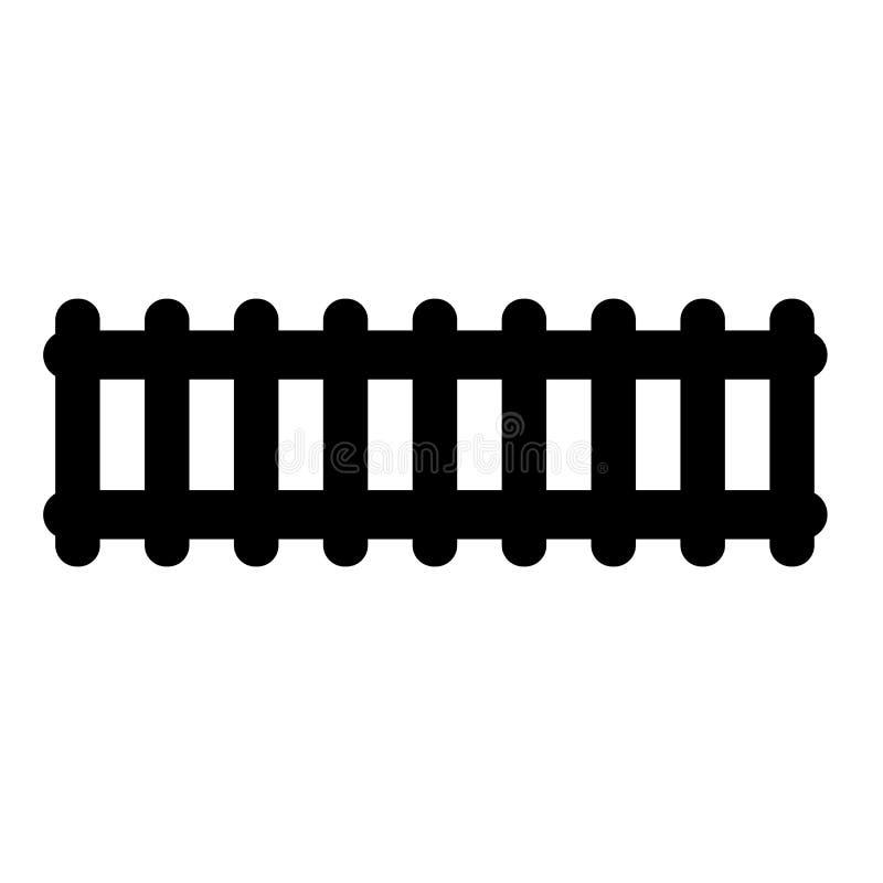 训练象在白色背景和标志隔绝的传染媒介标志,火车商标概念 向量例证