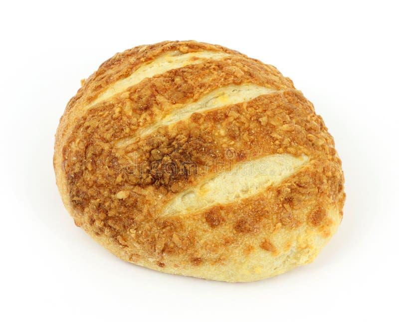 议面包干酪四 免版税库存图片