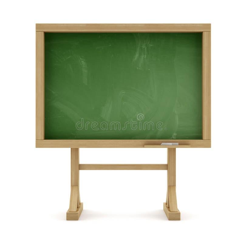 登记概念教育查出的老 库存例证