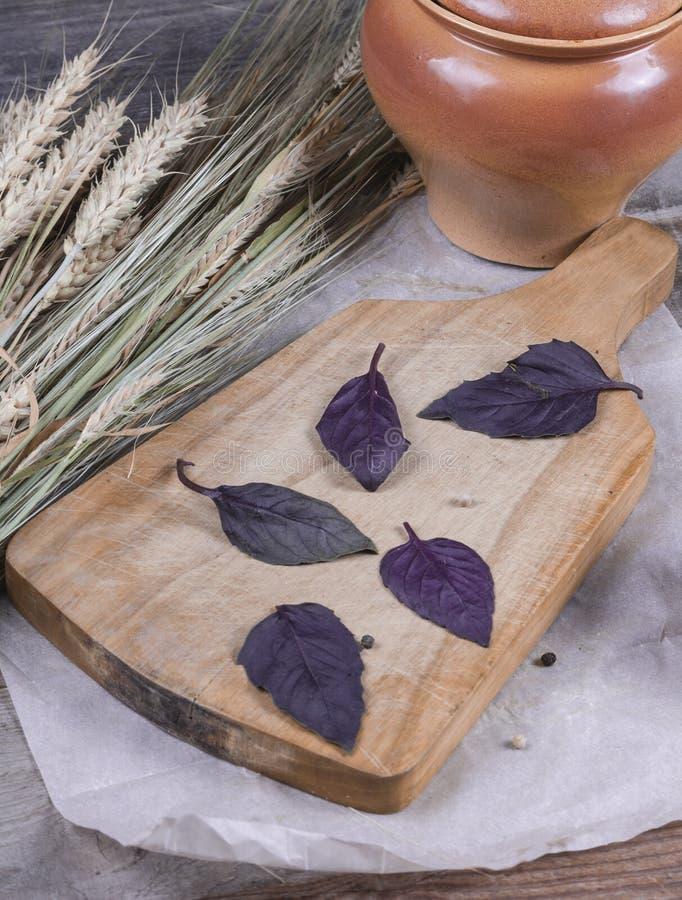 许多在一个木板的新鲜的未加工的蔬菜 库存照片